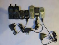 Lot telefoane Siemens