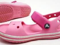 Sandale outdoor Crocs C 11, mărimea 27 - 28