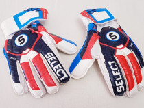 Mănuși portar unisex Select Max Grip, mărimea 5