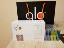 Glo Starter Kit 2 rose + 5 Pachete