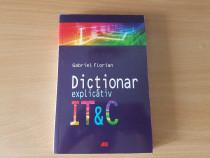 Dictionar explicativ IT&C Gabriel Florian