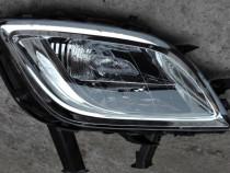 Proiector Opel Astra J negru dreapta NOU