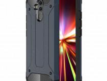 Husa telefon Plastic Huawei Mate 20 Lite Blue&Black Rugged A