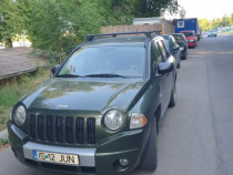 Jeep Compass/schimb cu Audi
