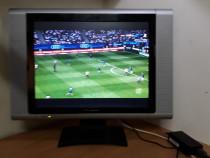TV- monitor incarcator 12v auto 51cm 20inch lcd televizor WH