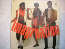 Vinil LP Imagination