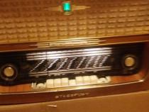 Radio pe lampi