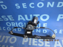 Macarale electrice Fiat Doblo; 51704763 // 51704762 (fata)