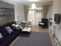 Apartament 2 camere Mamaia centru