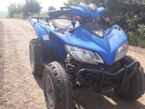 ATV SYM 250 - Cu Acte