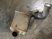 Radiator intercooler Skoda Superb 2.5 diesel, an 2006