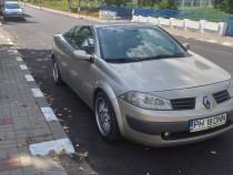 Renault megane cabrio 1,9 diesel