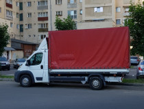 Transport marfă