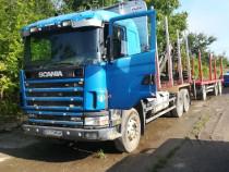 Scania autoutilitara N3