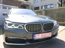 Bmw 730xd 265cp 2016 Posibilitare rate