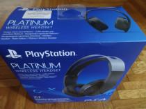 -45 % Reducere, Casti SONY Playstation 4 Platinum Wireless