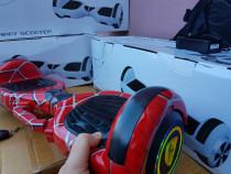 Hoverboard red woll 1000w nou cu garantie
