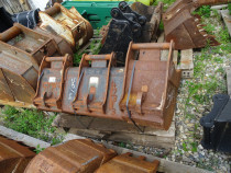 Cupe miniexcavator Takeuchi TB 145