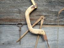 3 unelte vechi de colectie