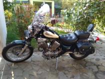 Yamaha XV 535 Virago Crom DX-2002