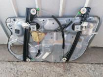 Macara electrica sofer Polo 9n