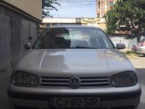 VW Golf 4 SDI