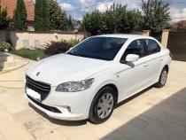 Peugeot 301, model 2017, Garantie, Senz parcare