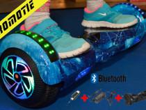 HoverBoad BlueMaster 1000w NOU cu garantie BONU Geanta trans