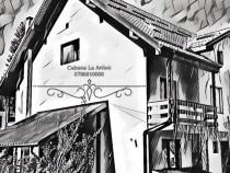 Inchiriez cabana, vila, casa de vacanta la Predeal