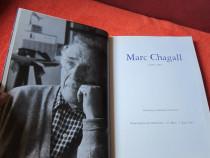 Chagall -Expozitia Linz 1994 - Catalog arta -cadou inedit