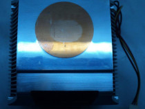 Cooler titan pc socket 462 amd pastila cupru