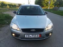 Ford focus 1.6 benzina EURO 4