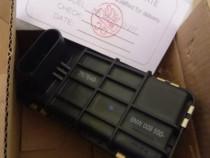 6NW009550 767649 G21 actuator turbina vw audi bmw 2.7 3.0tdi