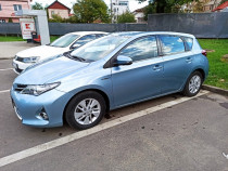 Toyota Auris Hybrid + Incalzire auxiliara Webasto + garantie