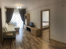 Apartament de inchiriat 2 camere Oradea cartier Luceafarului