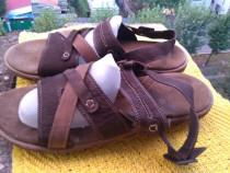 Sandale piele Weinbrenner, mar 44, (28 cm)