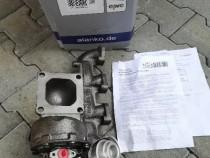 Turbina turbo turbosuflanta Ford 1,8 tdci Garrett noua