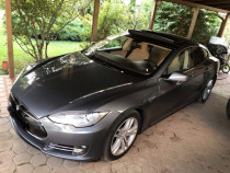 Tesla S 85 FULL Panoramic baterii-noi Garanție variante