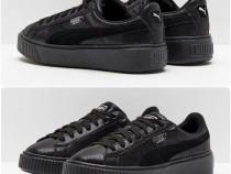 40,41_adidasi originali Puma_piele_Nu Adidas, Nike, Reebok