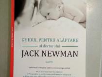 Ghidul pentru alaptare - Jack Newman