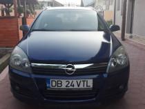 Opel astra h an 2006 inmatriculat ro 2018 unic proprietar