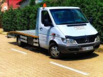 Tractări auto și asistență rutieră Costy Botoșani !