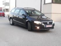 Volkswagen Passat 2007//BMR//2.0 Tdi//170 Cp