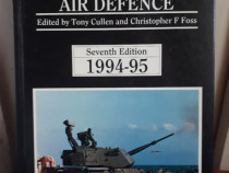 Jane's Land-Based Air Defence 7th edition 1994-95