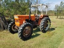 Tractor Fiat 4x4 ( DTC ) 54 cp, servodirectie, 2 manete