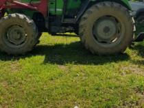 Tractor Deutz dx3.90