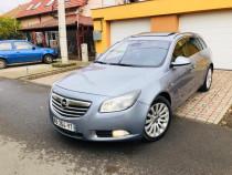 Opel Insignia Tour An 2014 2.0 CDTi 160 Cp Euro 5 Extra Full