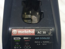 Incărcător Filetanta Metabo