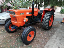 Tractor Fiat 640 impecabil