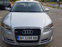 Audi a4 sline qoattro 3.0 tdi 2006